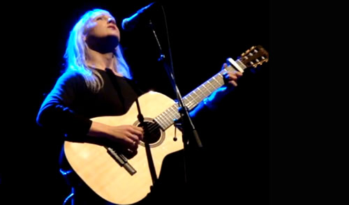 Laura Marling Covers The Allman Brothers Whipping Post